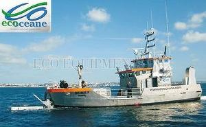 Ecoceane Workboats & Oil Cleanup Vessels