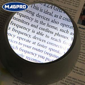 Amazon's Best Selling LED Dome Magnifier