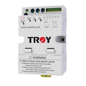 ACモーター速度制御器 (TE31)-110V