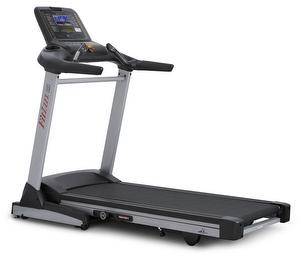 DC Motorized Treadmill FitLux 585