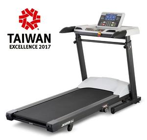AeroWork 897- Taiwan Excellence awarded Desk Treadmill