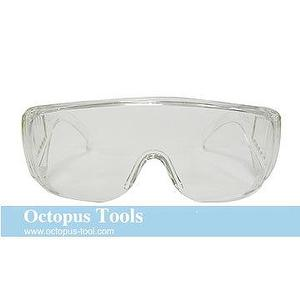 Safety Glasses Goggles Transparent/Clear