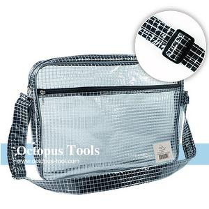 Cleanroom Tool Bag 410x310x65mm