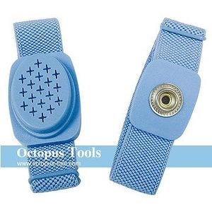 Anti-static Cordless Wrist Strap, Replaceable