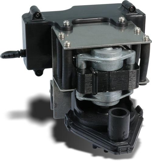 Kingpump condensate pump removal mounted