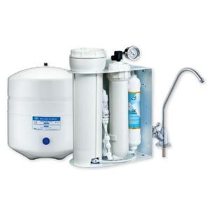 3 stage RO System W/O pump