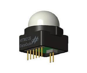 PIR Detector Miniaturized Module