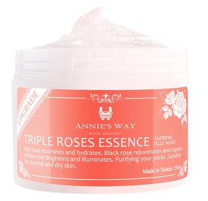 Triple Roses Essence Supreme Jelly Mask 250ML