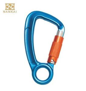Aluminum Color Anodized Climbing Hook