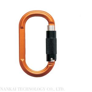 Climbing carabiner/Hiking hook