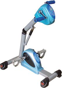 Auto Exercise Bike