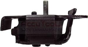 Engine Mount 12361-58040