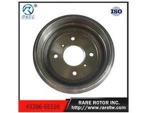 Brake Disc  for nissan car OEM disc brake rotors