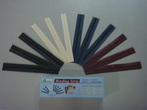 Binding strip 100 PIECE /BOX