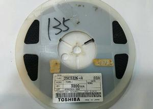 TOSHIBA 2SC3326-A Bipolar Transistors  IN STOCK FROM FAST-IC
