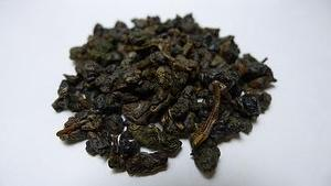 Charcoal Roasting Oolong tea
