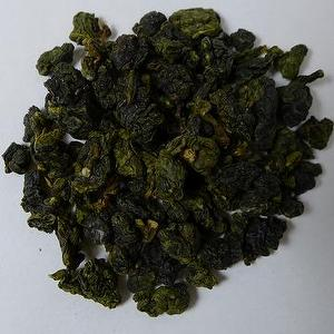 Da Yen Oolong Tea
