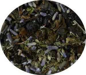 Lavender Oolong Tea