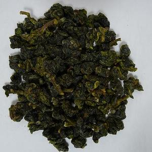 Four season oolong tea