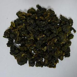 Golden Oolong Tea