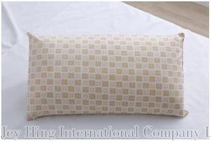 Negative ion foamlatex pillow