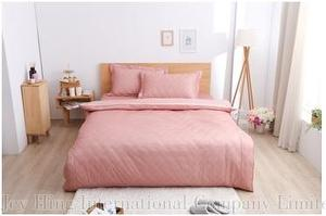 Bedding - Four groups of King size - pattern: Rose