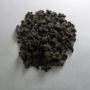Honey Oolong Tea