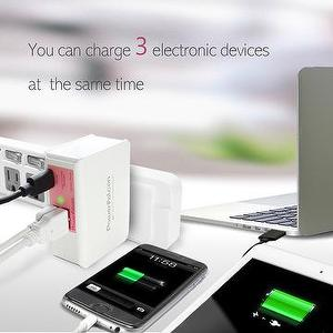 fast charging 3 cell phones at same time