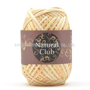 TWO-TONE PAPER RAFFIA, Crafts and Decors, Water Resistance