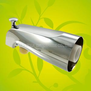 Universal Bathtub Spout with Shower Fitting