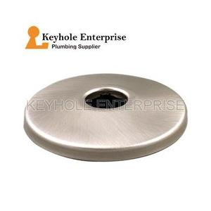 Steel Low Pattern Escutcheon (sure grip)