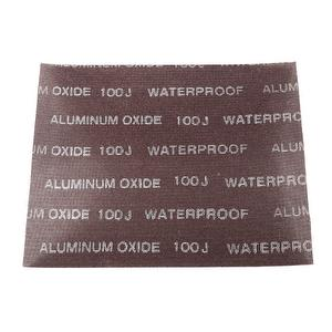 Waterproof Sanding Screen Sheet 11 inch x 9 inch