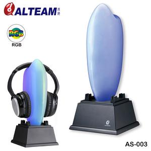 LED Headphone Headset Display Stand Holder Hanger