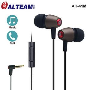 In Ear Earphone with mic