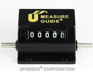 METRIC MEASURING COUNTER,MIN.READ:1M