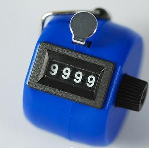 Tally Counter HT-1PB