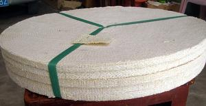 Sisal Polishing cloth
