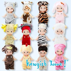 Kewpie Chinese Zodiac Dolls /Set