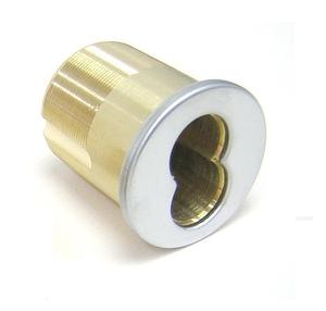 Mortise cylinder housing with  SFIC version