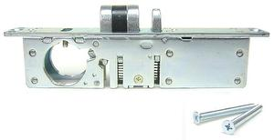 24.6mm Narrow stile door lock for aluminum door, left hand