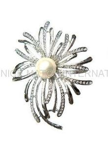 BROOCH, IMITATION JEWELRY, FASHION JEWELRY