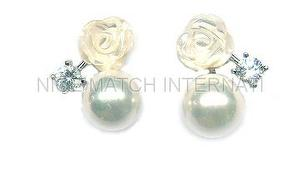 EARRINGS, IMITATION JEWELRY, FASHION JEWELRY