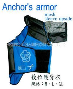 anchor's armor