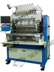 TM-5012-TP WINDING+ TAPING MACHINE