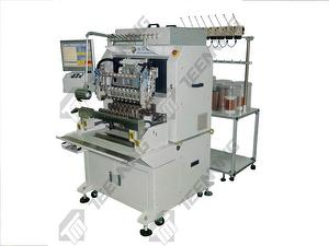 TM-8008 Auto. Winding Machine