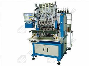 TM-5008-TP WINDING + TAPING MACHINE
