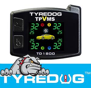 TPVMS by TYREDOG