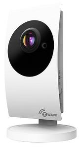Z Wave Full HD IP Camera