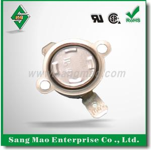 THERMOSTAT,OVERHEAT PROTECTOR,THERMAL CUT-OFF