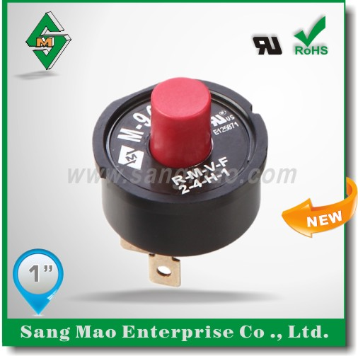 m 9005 electric single phase motor protector motor